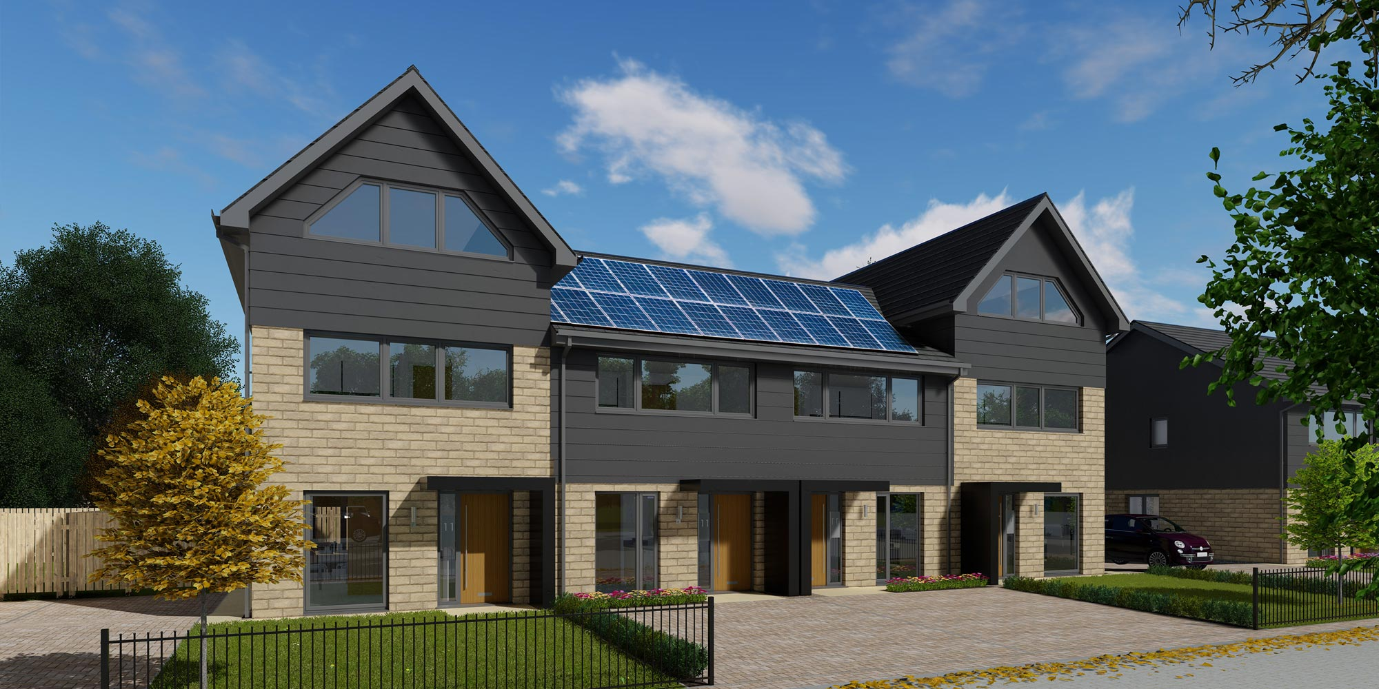 Low Carbon Modular Housing Solutions for the UK Housing Crisis – APSE article
